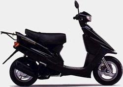 Yamaha AXIS-1990