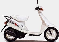 Yamaha JOG 1987