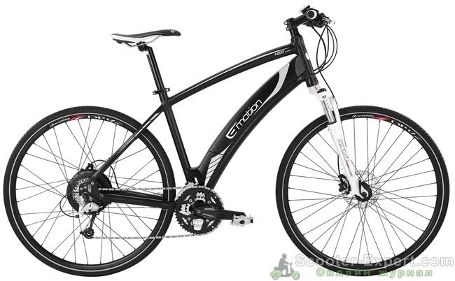 Основные преимущества велосипеда - экологичность и экономность