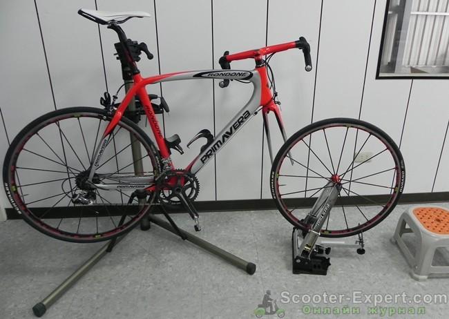 Сделать тюнинг велосипеда своими руками